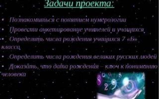 Ангельская нумерология дорин верче - предупреждения от ангелов