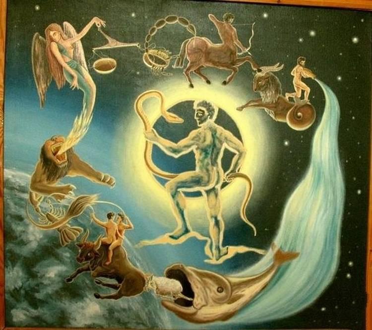 Тринадцатый знак зодиака змееносец: новый гороскоп
