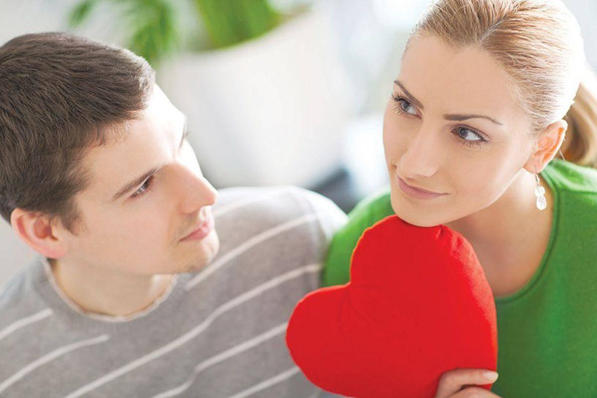 Тест для женщин: какой мужчина с вами рядом   психология