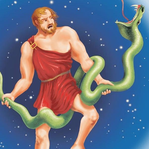 Женщина-змееносец: характеристика и гороскоп