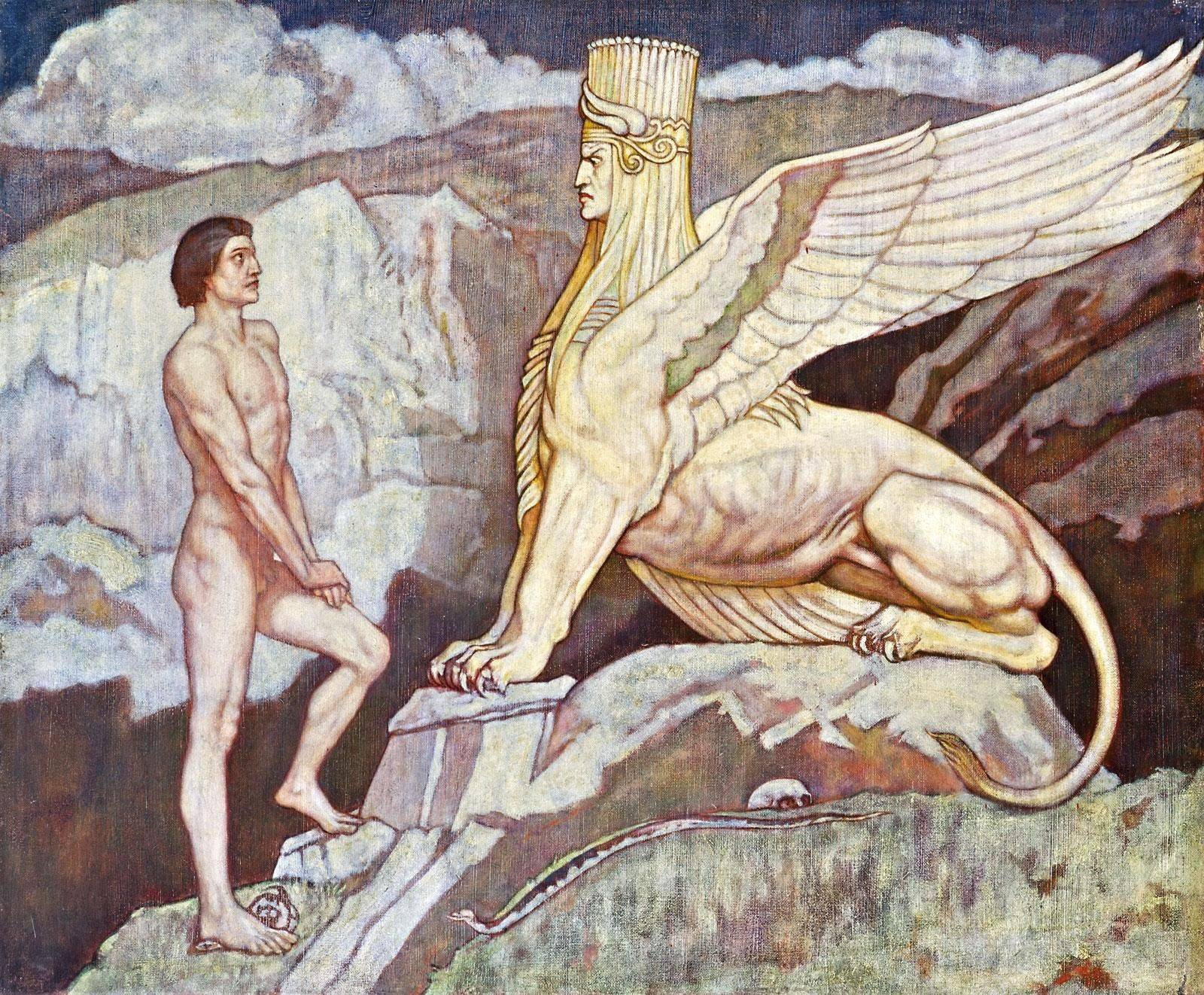 Лев – символ и тотем