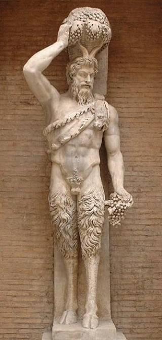 Пан | mythological creations | fandom