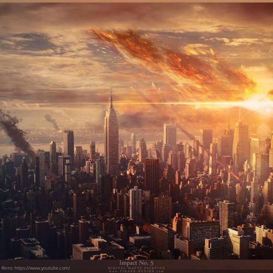 Известная американская провидица предсказала конец света в 2020 году (5 фото) — нло мир интернет — журнал об нло