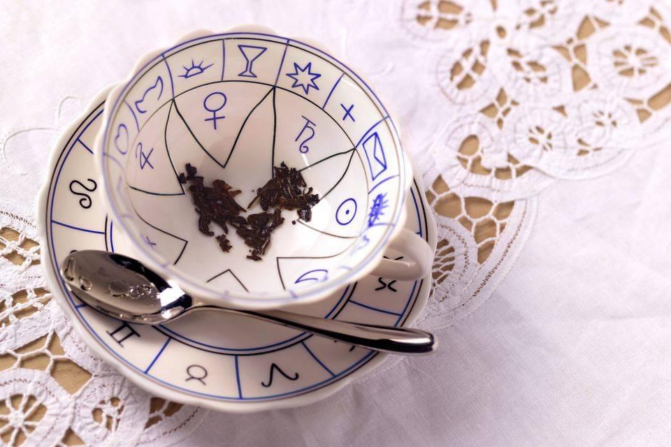 Гадание на чае. гадаем дома: как гадать на чае - врач-информ