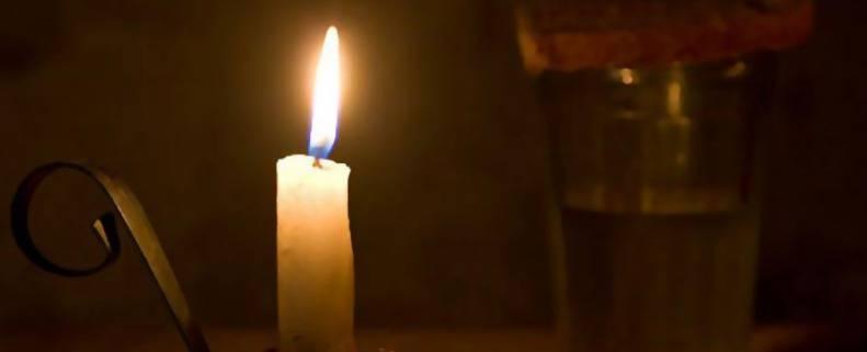 9 дней после смерти: как считать, что значат, что происходит с душой...