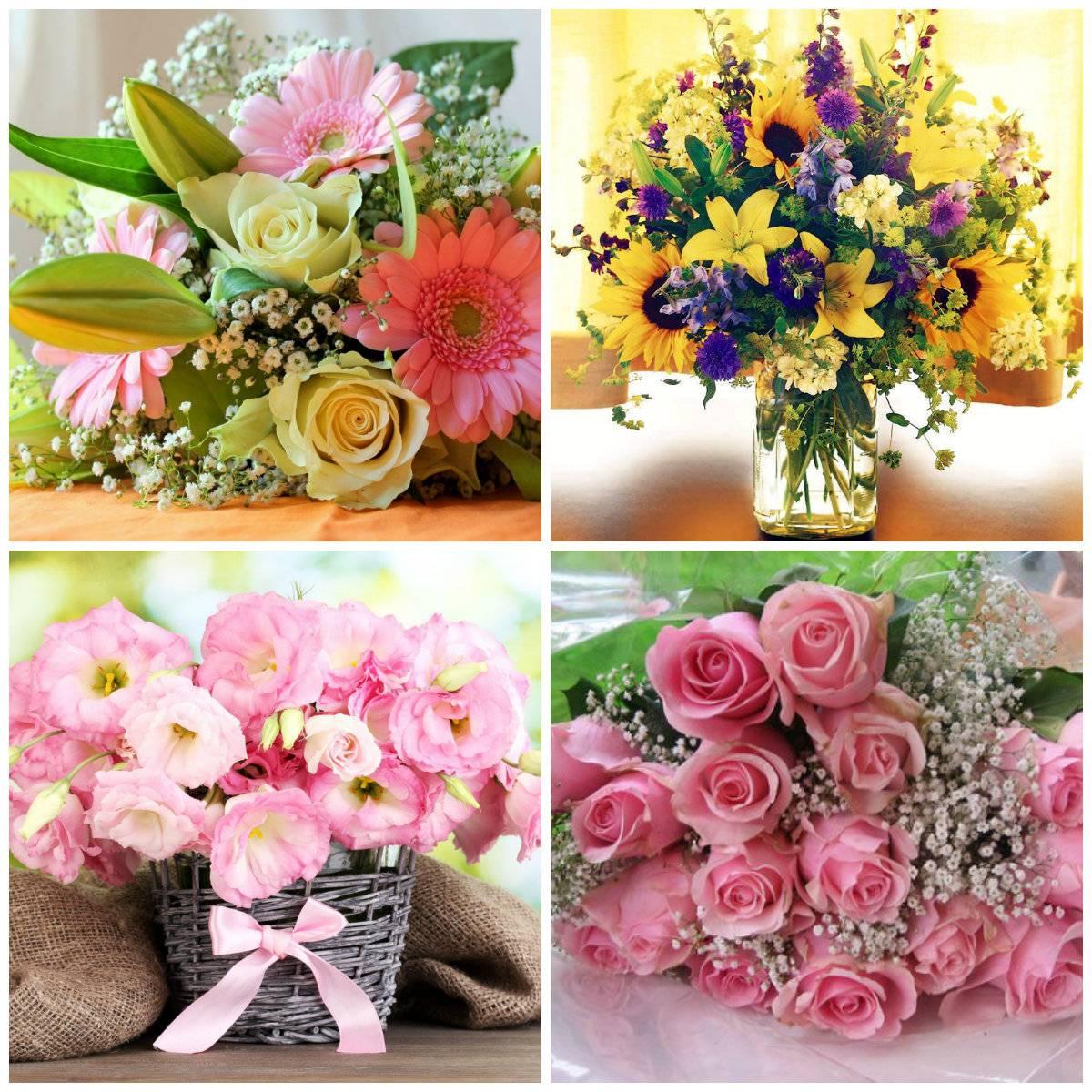 Значение количества цветов в букете: сколько можно дарить живому человеку на день рождения