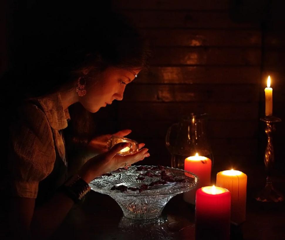 Ритуалы на любовь: привлечение любви эффективными практиками | магия