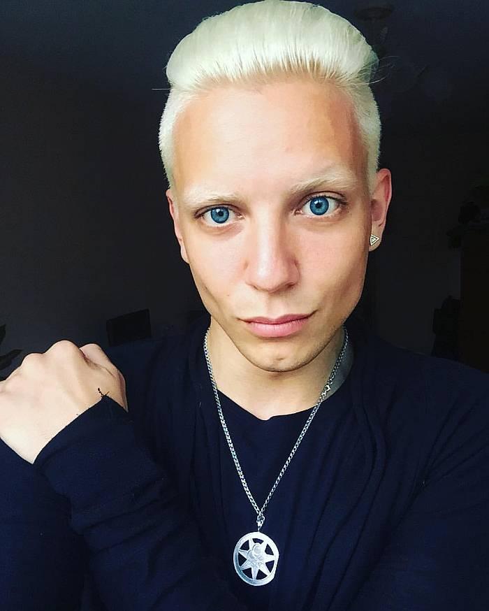 Антон мамон — творчество и эксклюзивное интервью с экстрасенсом