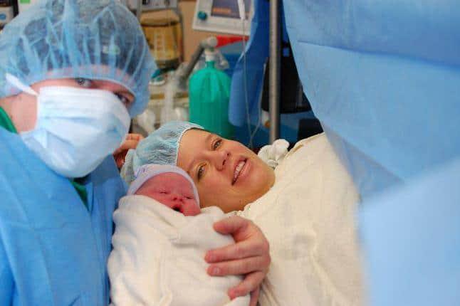 Сонник родить ребенка без родов. к чему снится родить ребенка без родов видеть во сне - сонник дома солнца