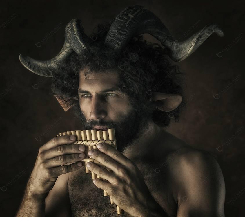 Пан (мифология) — википедия. что такое пан (мифология)