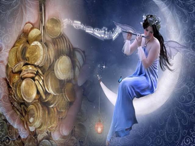 Ритуалы на новолуние: на деньги, успех, богатство и удачу, как читать на молодой месяц