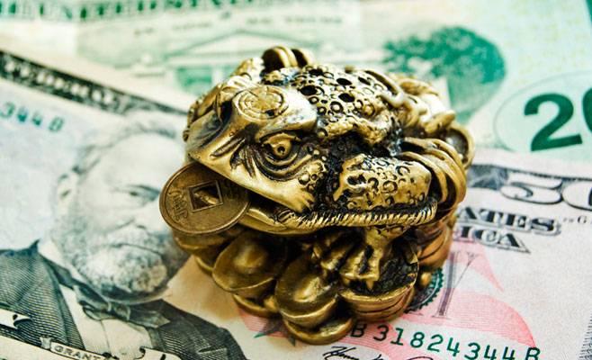 Талисман богатства или как привлечь деньги в свою жизнь