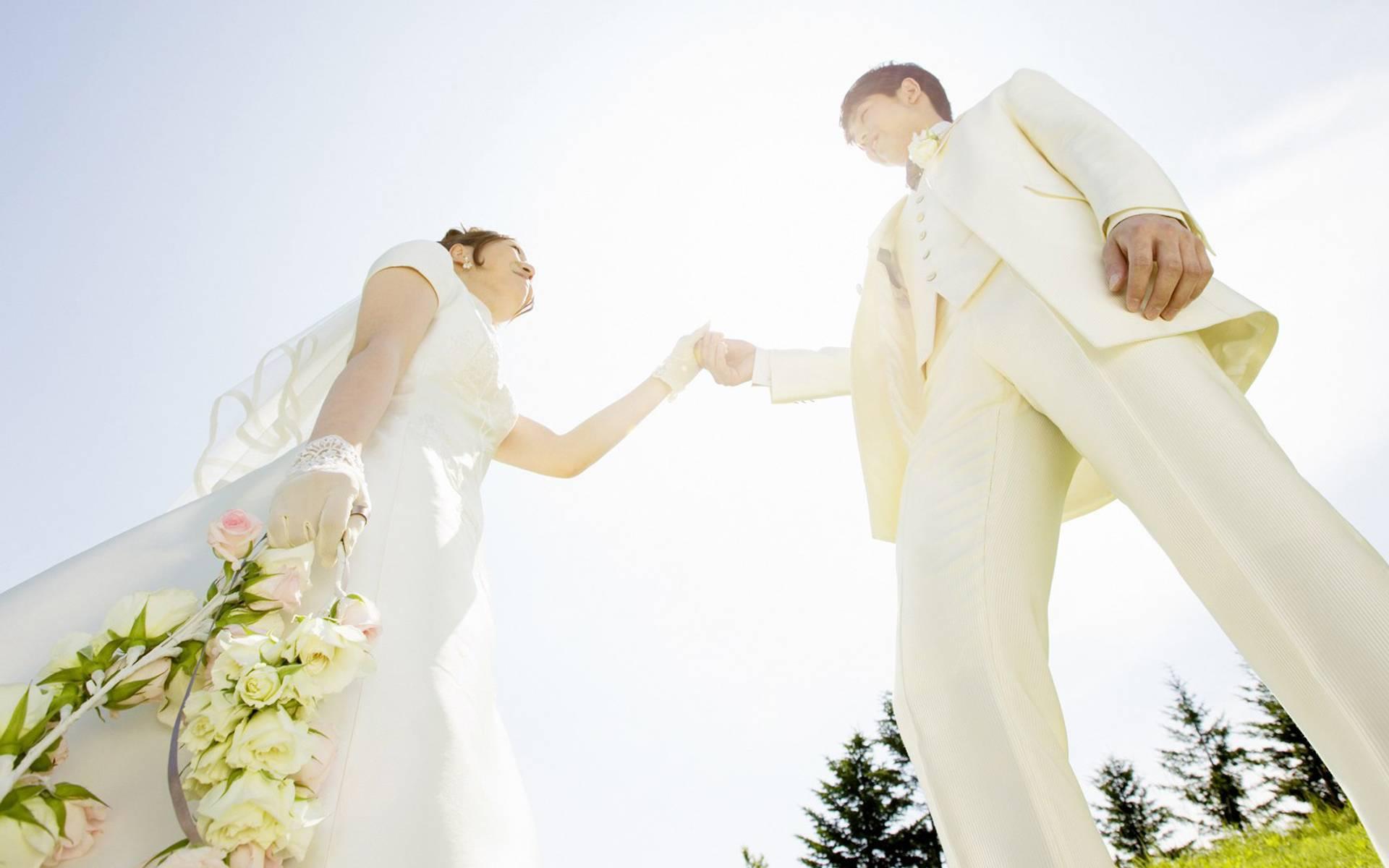 Приметы про свадебное платье: к чему снится, что означает его цвет и др.