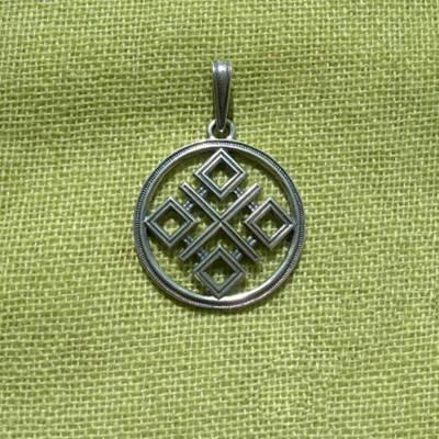 Славянские символы: как древняя богиня макошь защищает нас и помогает в делах