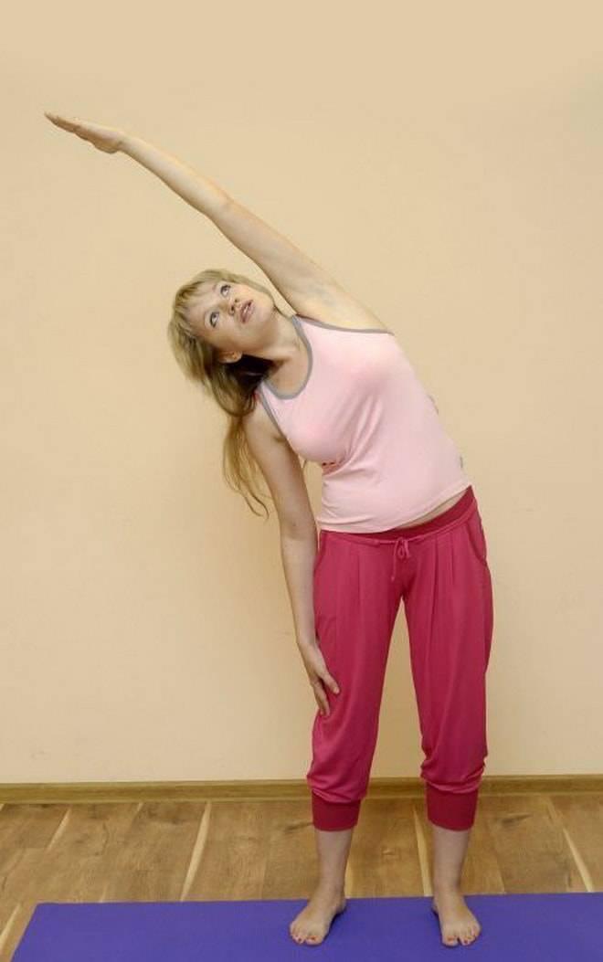 Как Похудеть В Бедрах С Помощью Йоги. Как похудеть с помощью йоги?