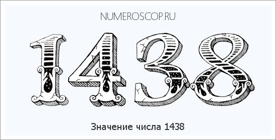 Число 4 в нумерологии::значение в судьбе и дате рождения