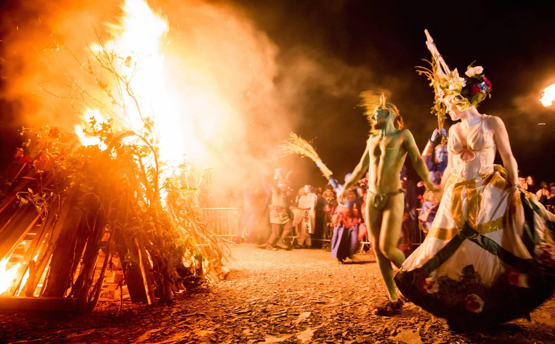 Праздник имболк (imbolc) - магические обряды и ритуалы