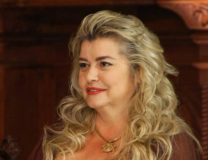Ольга домбровская - известная ведунья и парапсихолог