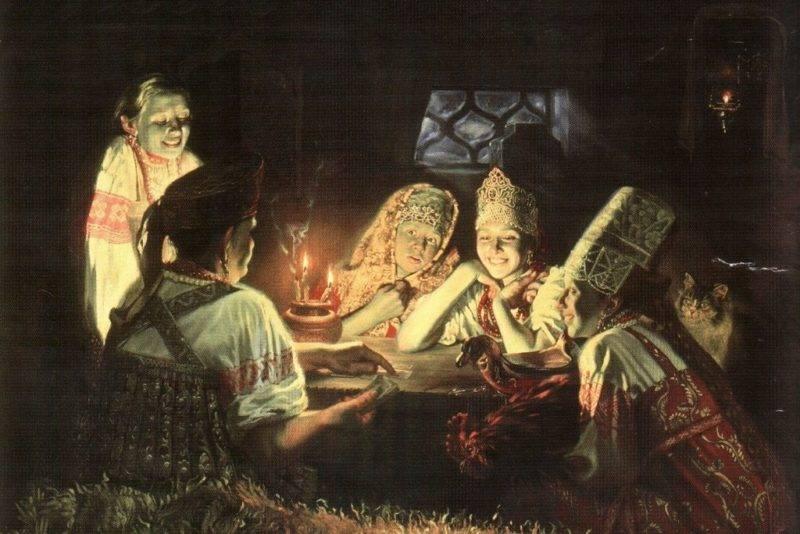 Хэллоуин: традиции, обычаи, гадания, предсказания, поверья, приметы