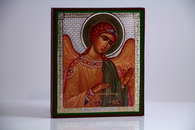 Архангел селафиил: молитва собору архангела, в чем помогает и как, история, икона.