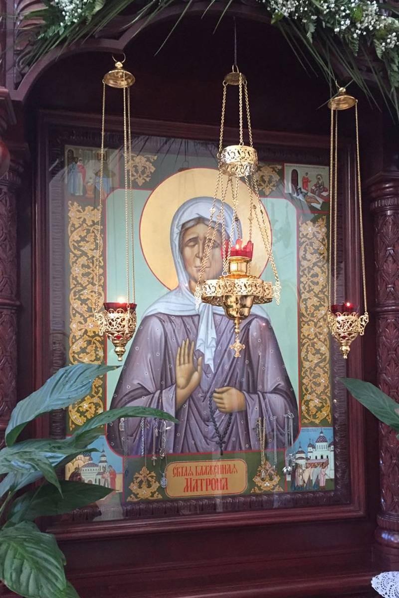 День памяти матроны московской: история и чудеса святой