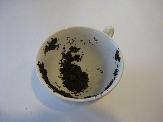 Гадание на чае. гадание на чае онлайн — простой метод определения будущего