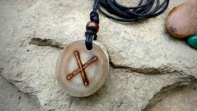 Руна гебо: описание, значение, совместимость с другими рунами | магия