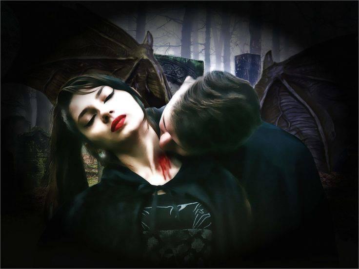 Можно ли стать реальным вампиром прямо сейчас?