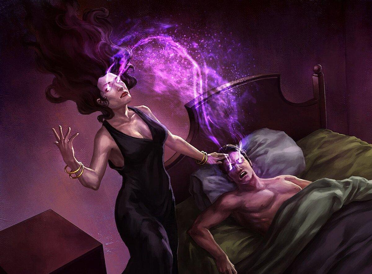 6 типов энергетических вампиров, которые эмоционально выматывают вас