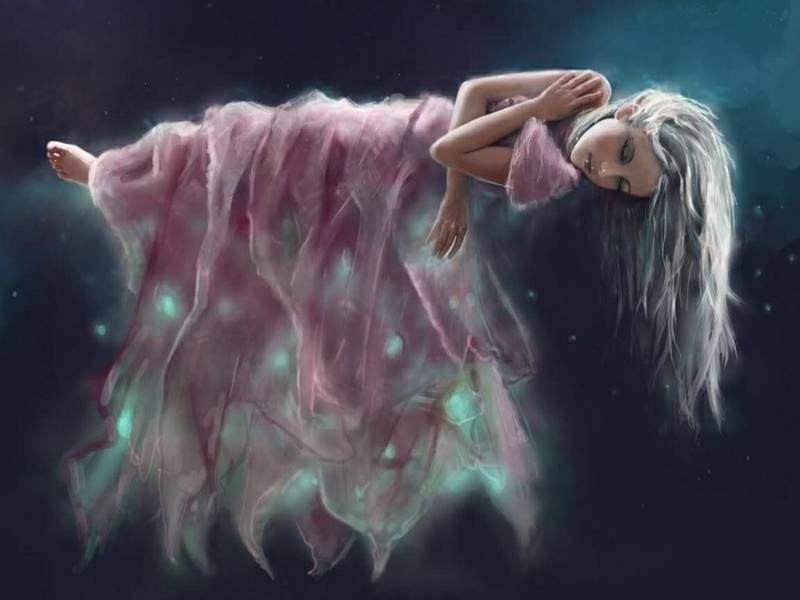 К чему снится ведьма - значение сна ведьма по соннику