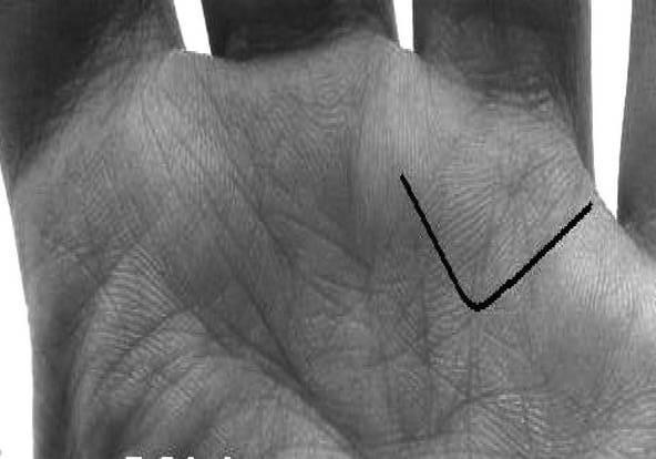 Кольцо соломона на руке значение