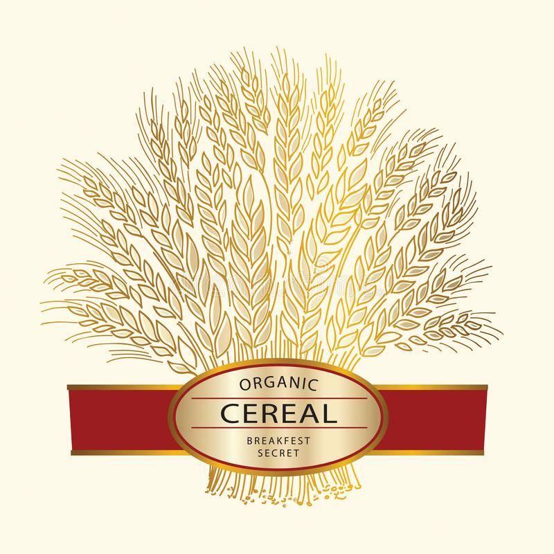Сноп пшеницы в доме примета