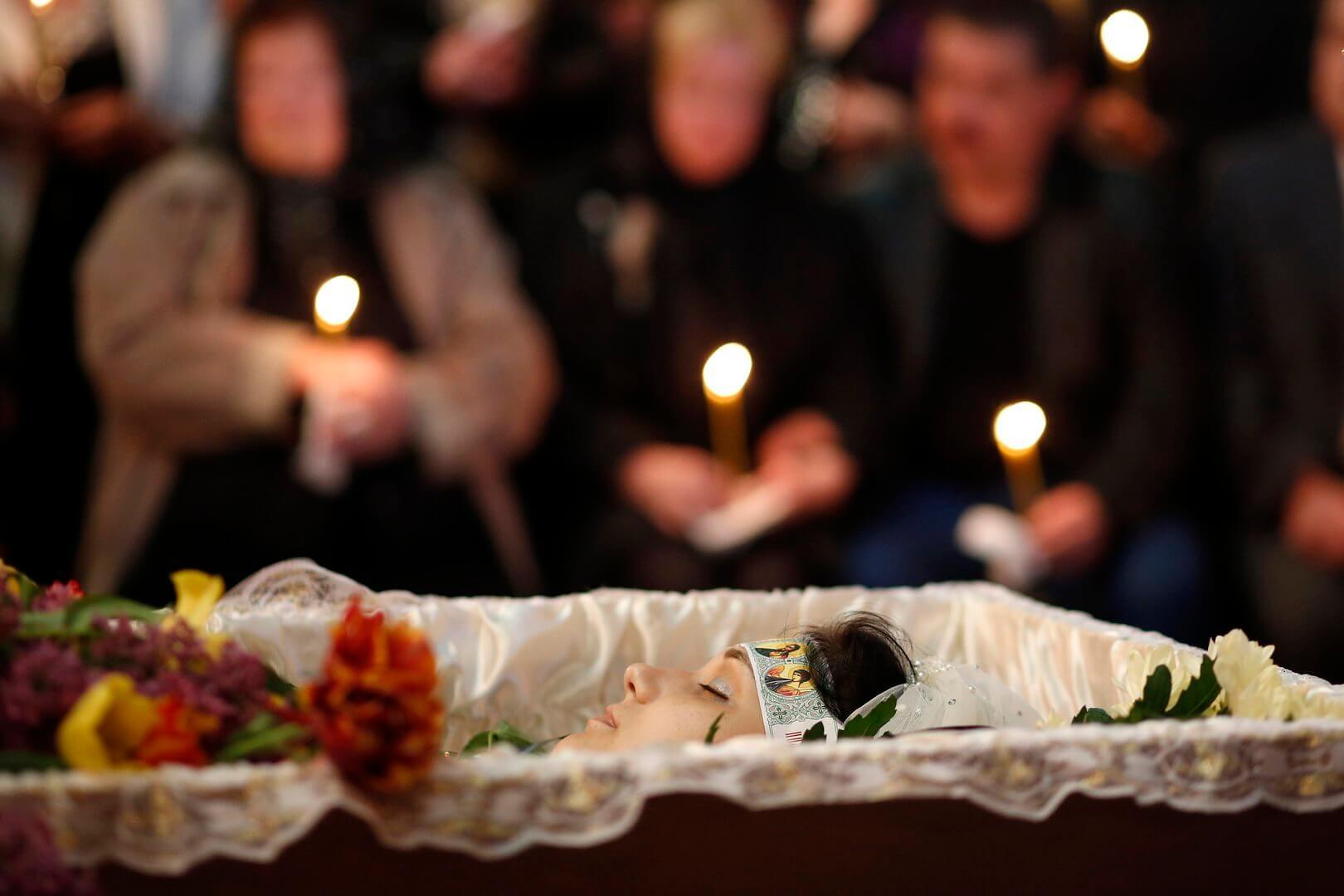 Сонник похороны незнакомого человека. к чему снится похороны незнакомого человека видеть во сне - сонник дома солнца