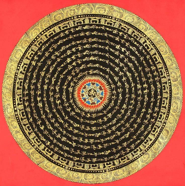 Тибетская мантра здоровья - бесплатные статьи по магии дом солнца