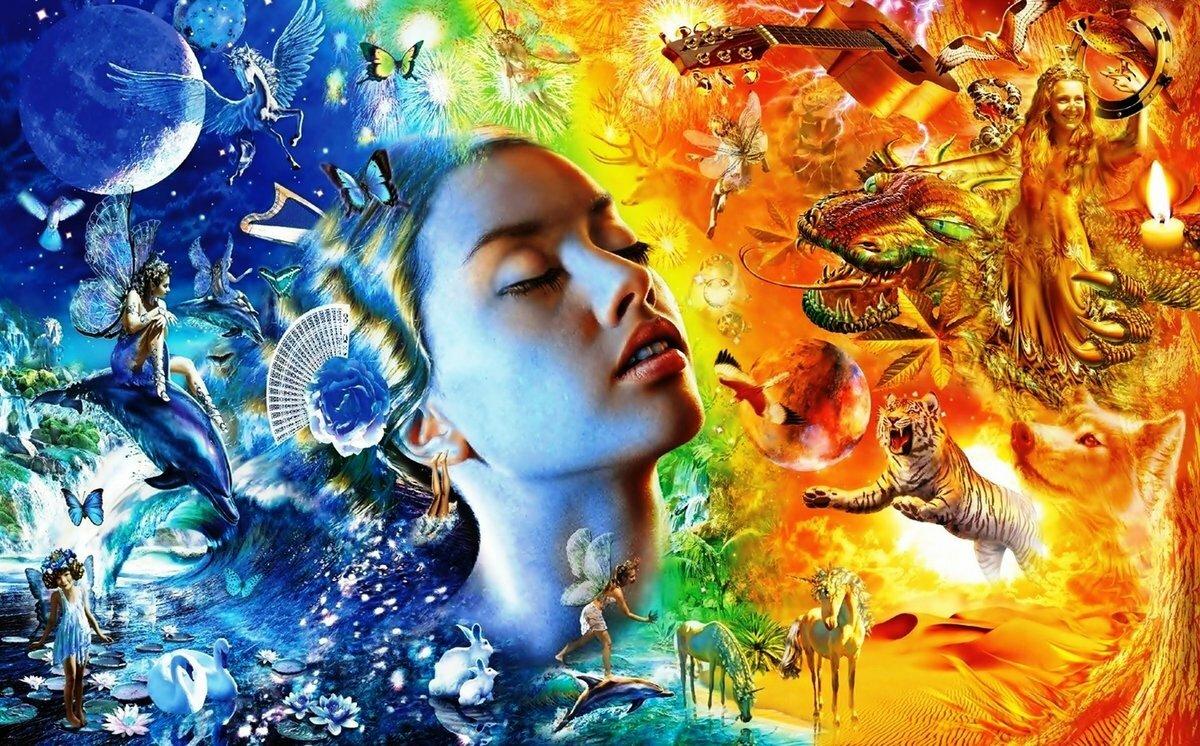 Число души — тайны ведической нумерологии