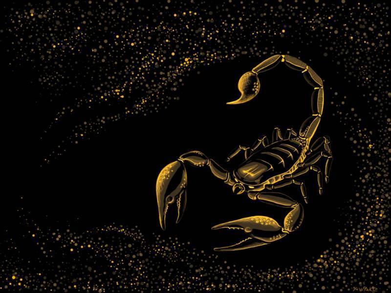 Скорпион знак зодиака, характеристика