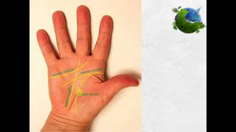 Линия переезда на руке фото с расшифровкой — strogay liniya