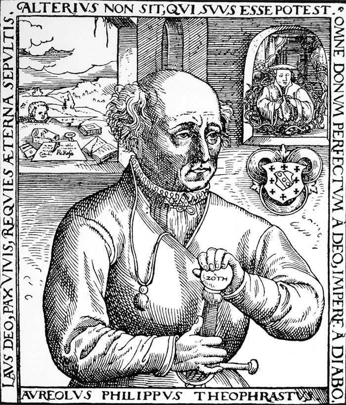 Парацельс – биография, цитаты, вклад в медицину и историю, интересные факты