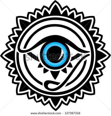 Значение символа всевидящее око, его виды и история