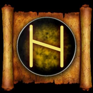 Значение руны хагалаз (хаг или хагал) — и применяется в магии