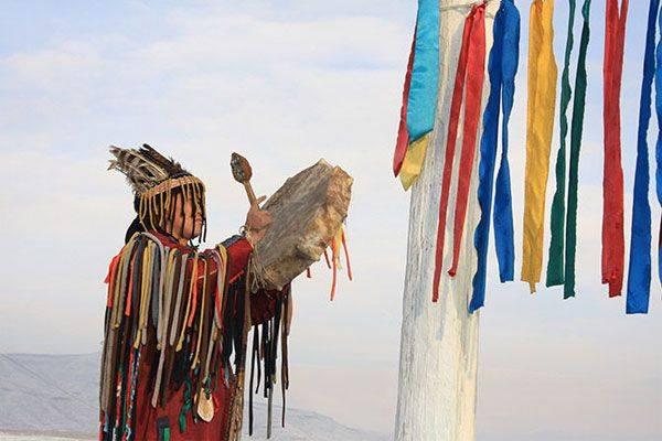 Шаманские посвящения. тайные общества. обряды инициации и посвящения