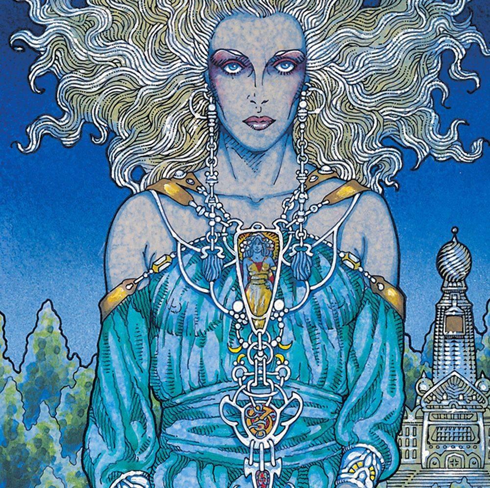 Кельты: мифология и символика : новый мир