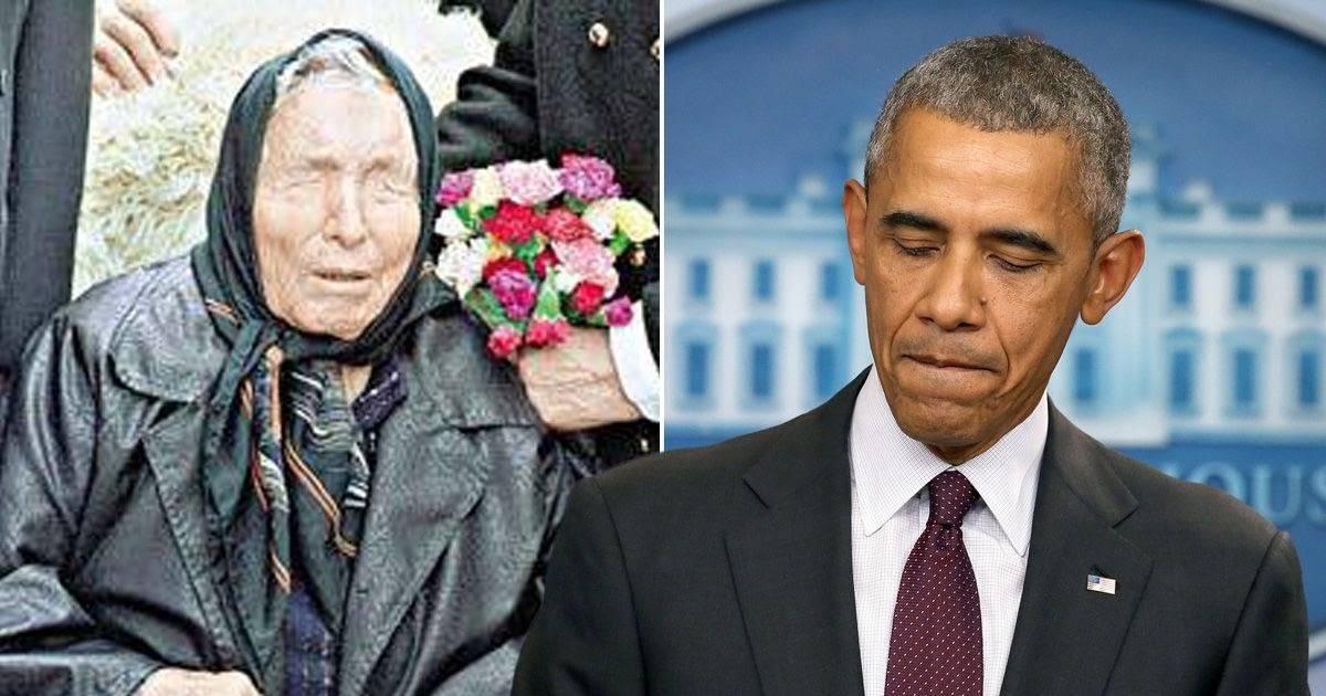 Как думаете,сбудется ли предсказание ванги о том,что 44-й президент сша - последний и что бы это значило?