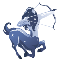 Знак зодиака стрелец (23 ноября — 21 декабря) — женщина
