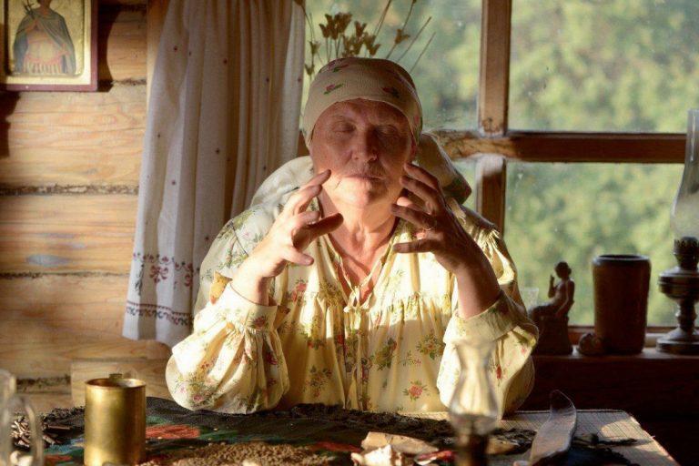 Баба нина - слепая ясновидящая, адрес, где живет