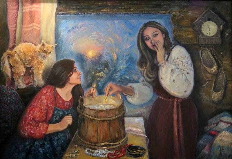 Когда можно гадать в январе на любовь, будущее, деньги. славянские традиции гадания в январе — весело, познавательно, а порой и страшно