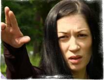Наследственная ведьма ольга волошина рассказала о приметах во время беременности. как избавиться от одиночества и найти свою любовь ольга волошина черная ведьма