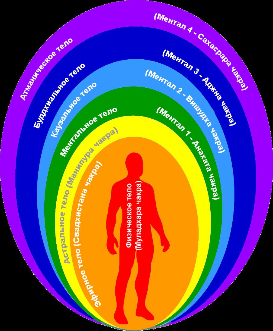 Астральное тело – что такое астральные путешествия и методика выхода из тела