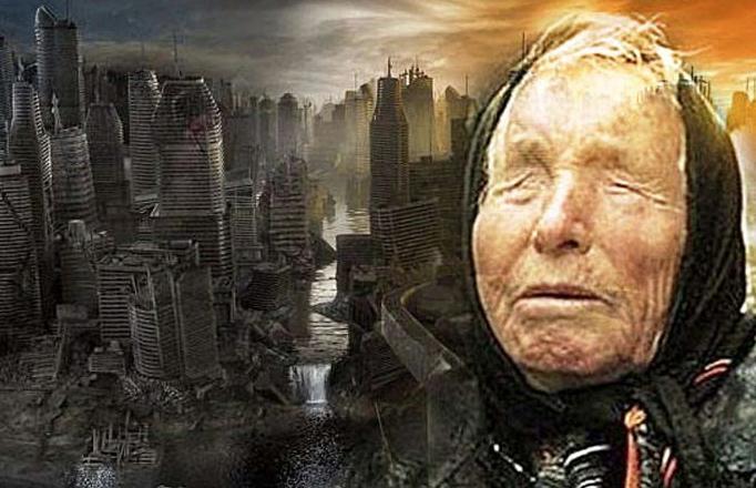 Ванга о сша — что случится с америкой в будущем? ванга предсказала, что обама - последний президент сша