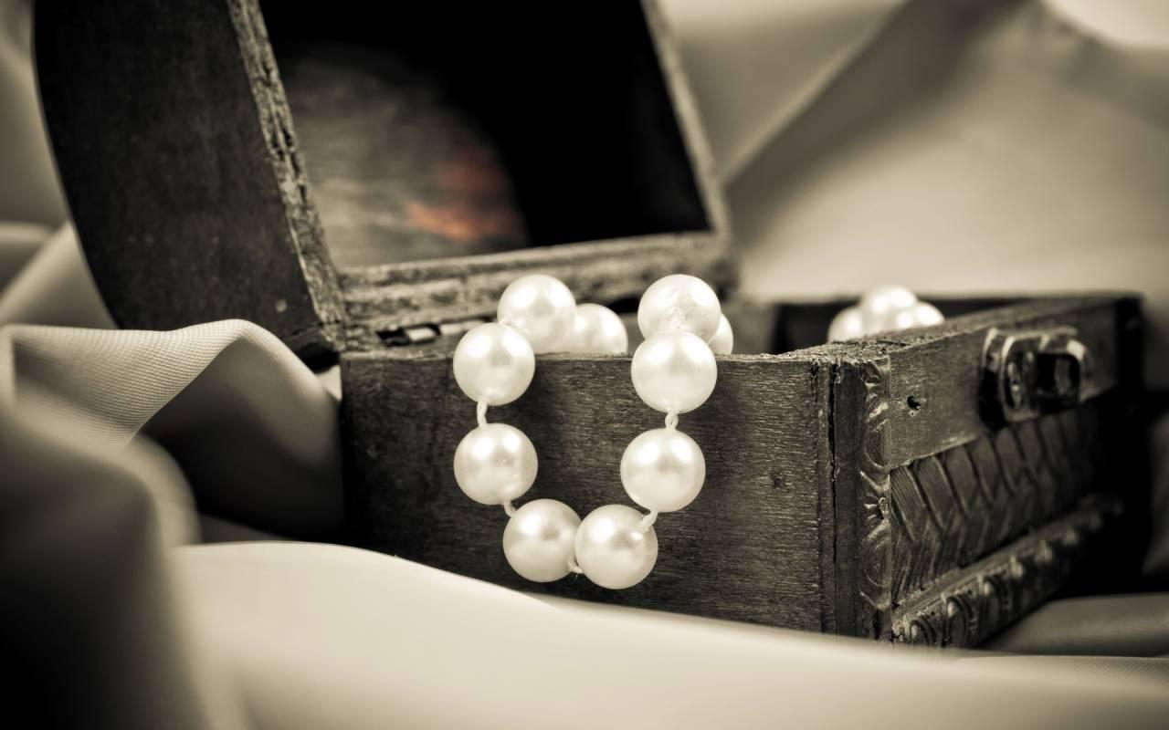 Жемчуг – мифы, реальность и расхожие суеверия. можно ли носить жемчуг незамужним девушкам - живи красиво